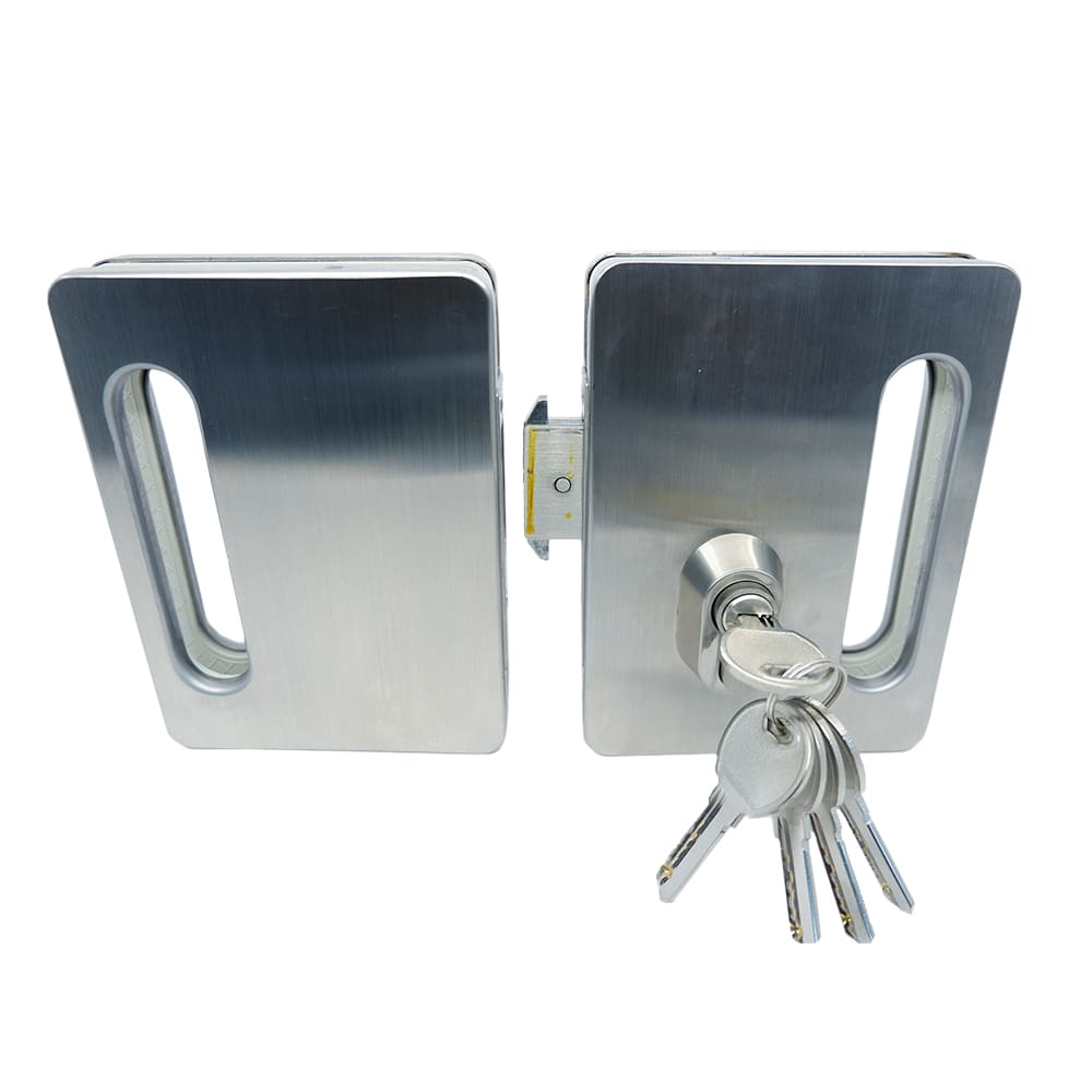 Kunci Pintu Sliding | Graha Elite Persada