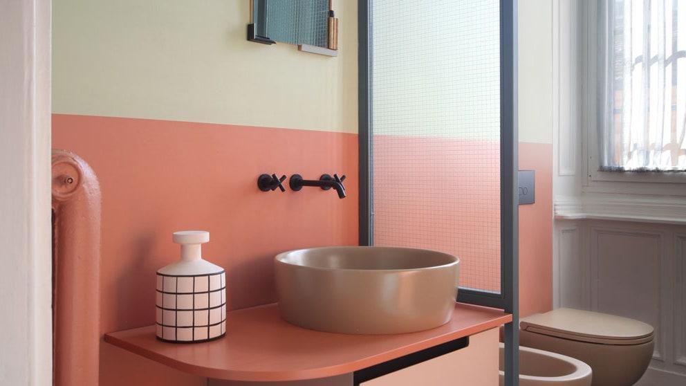inspirasi kamar mandi kecil
