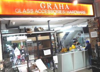 Beli Handle Pintu Kaca Murah di Medan